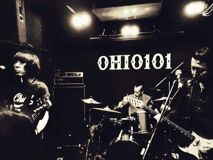 OHIO101